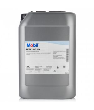 Циркуляционное масло Mobil SHC 634, 20л