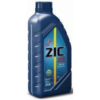 Моторное масло ZIC X5 10W-40 Diesel, 1л