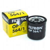 Масляный фильтр Filtron OP 564/1