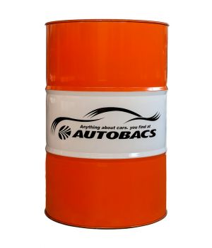 Масло моторное AUTOBACS ENGINE OIL SYNTHETIC 0W-30, 200л
