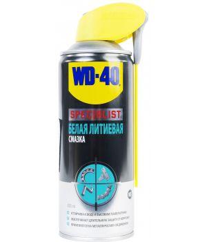 Смазка белая литиевая WD-40 SPECIALIST, 200мл