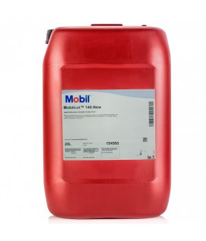 Смазочно-охлаждающая жидкость Mobilcut 140 NEW, 20л