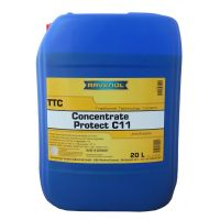 Антифриз RAVENOL TTC Protect C11 Concentrate, 20л