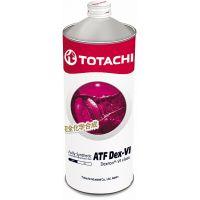 Трансмиссионное масло TOTACHI ATF Dex-VI, 1л