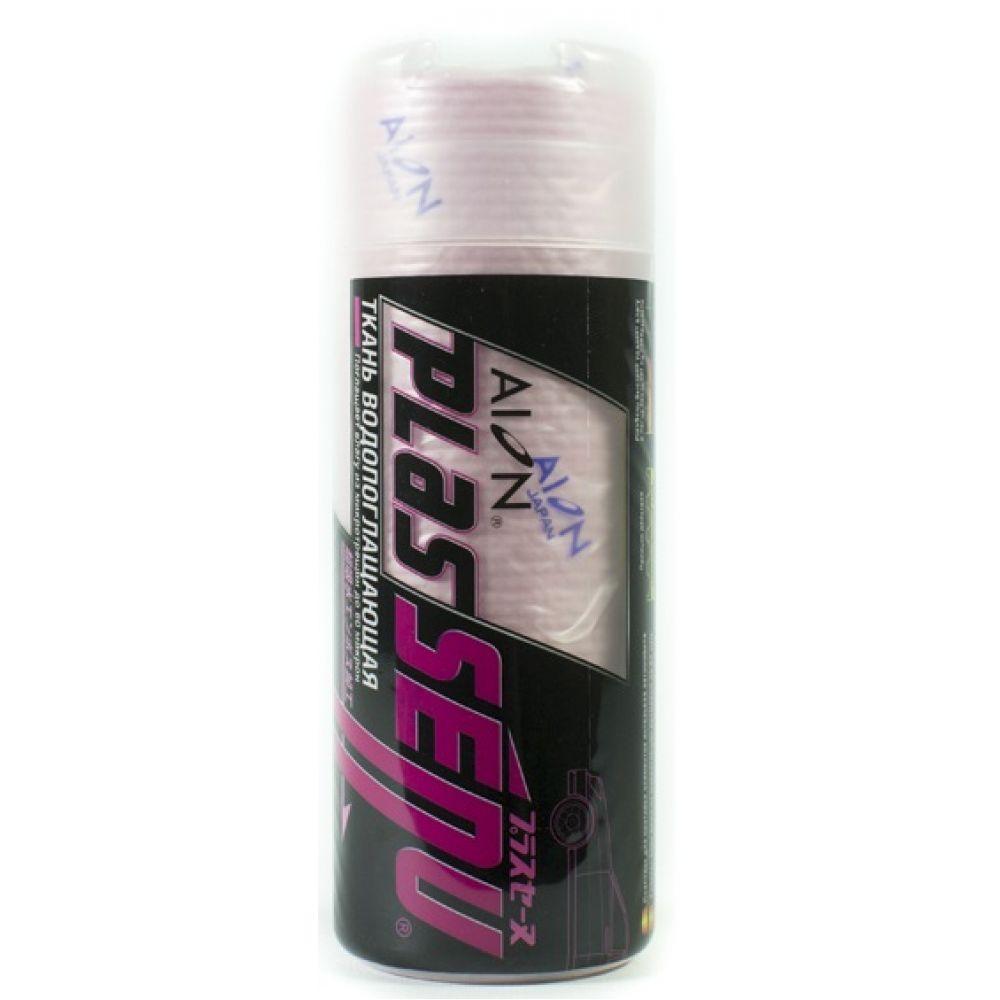 Ткань водопоглощающая AION Plas Senu, 43х33см (розовая)