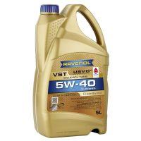 Моторное масло RAVENOL VST SAE 5W-40, 5л