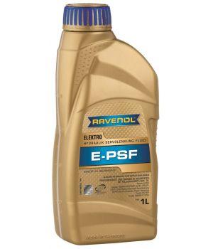 Жидкость ГУР RAVENOL Elektro-Hydraulik E-PSF Fluid ( 1л) new