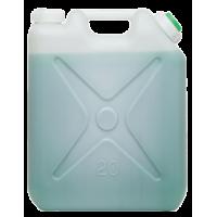 Антифриз AKIRA Coolant -40°C зеленый, 20л (канистра)