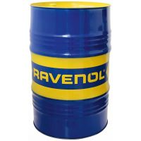 Трансмиссионное масло RAVENOL CVTF NS2/J1 Fluid (60л) цвет
