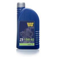 Моторное масло WEGO Z5 10W-40, 1л