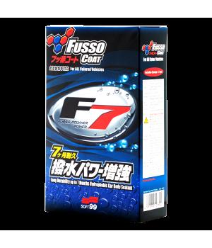 Покрытие для кузова защитное Soft99 Fusso 7 Months для темных, 300 мл
