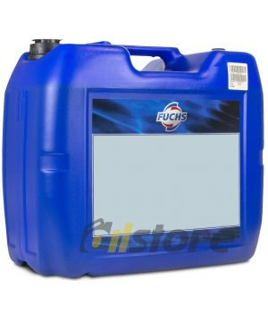 Моторное масло FUCHS Titan TRUCK 15W-40, 20л