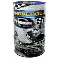 Моторное масло RAVENOL Super Synthetik Oel SSL SAE 0W-40, 60л