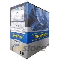 Моторное масло RAVENOL Super Fuel Economy SFE SAE 5W-20, 20 ecobox