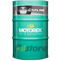 Моторное масло MOTOREX XPERIENCE FS-X 0W-40, 208л