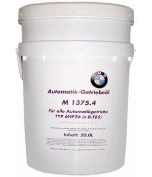Трансмиссионное масло BMW ATF 2 Automatik- Getriebeoel M 1375.4, 20л