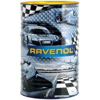 Моторное масло RAVENOL HCL SAE 5W-30(208л) цвет