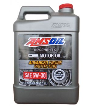 Моторное масло AMSOIL OE Synthetic Motor Oil SAE 5W-30 (3,785л)