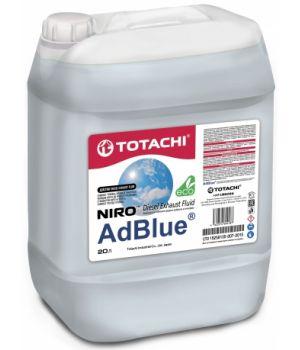 Раствор мочевины TOTACHI NIRO AdBlue, 20л