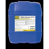 Гидравлическое масло WEGO Гидравлик HLP 46, 20л