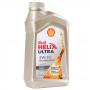 Моторное масло Shell Helix Ultra ECT C3 5W-30, 1л