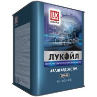Моторное масло Лукойл Авангард Экстра 10W-40, 18л
