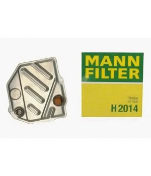Фильтр АКПП MANN-FILTER H 2014