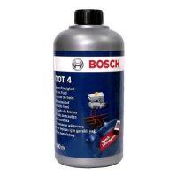 Тормозная жидкость BOSCH DOT-4, 0,5л