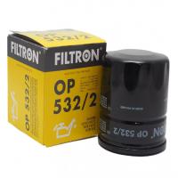 Масляный фильтр Filtron OP 532/2