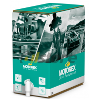 Моторное масло MOTOREX XPERIENCE FS-X 5W-40, 20л