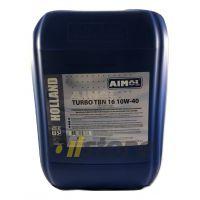 Моторное масло AIMOL Turbo TBN16 10W-40, 20л