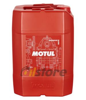 Трансмиссионное масло MOTUL Multi CVTF, 20л