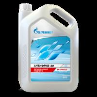 Антифриз Gazpromneft  40, 5кг