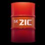 Моторное масло ZIC X5000 10W-40, 200л