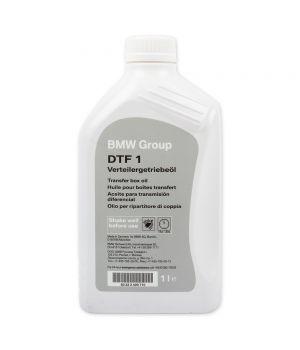 Трансмиссионное масло BMW Getriebeoel DTF1, 1л