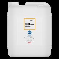 Универсальное масло Efele SO-853 VG-32, 20л