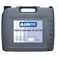 Гидравлическое масло AIMOL Hydraulic Oil HLP 68, 20л