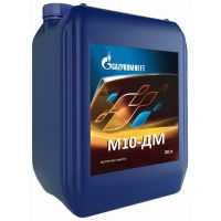 Моторное масло Gazpromneft  Турбо М10-ДМ, 20л