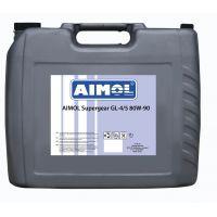 Трансмиссионное масло AIMOL Supergear 80W-90, 20л
