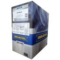 Трансмиссионное масло RAVENOL ATF M 9-Serie (20л) ecobox