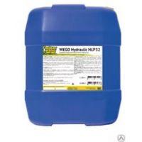 Гидравлическое масло WEGO Гидравлик HLP 32, 20л