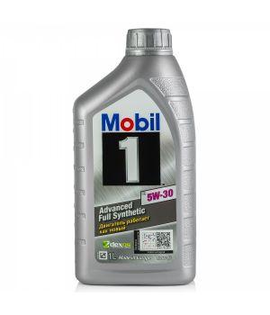 Моторное масло Mobil 1 X1 5W-30, 1л