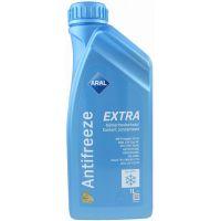 Антифриз концентрат ARAL Antifreeze Extra, 1л
