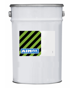 Смазка AIMOL Grease Lithium Complex EP 2 Blue,17кг
