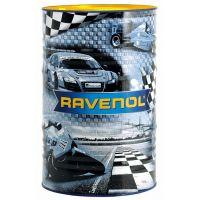 Моторное масло RAVENOL HLS SAE 5W-30(208л) цвет