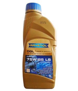 Трансмиссионное масло RAVENOL DGL SAE 75W-85 (1л)