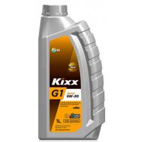 Моторное масло Kixx G1 Dexos1 SN Plus 5W-30, 1л