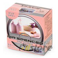 Ароматизатор меловой Eikosha Air Spencer - Pink Shower