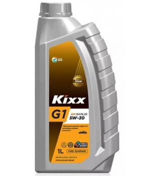 Моторное масло Kixx G1 SN Plus 5W-30, 1л