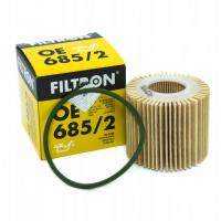 Масляный фильтр Filtron OE 685/2